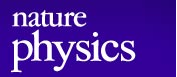 Nature Physics Journal
